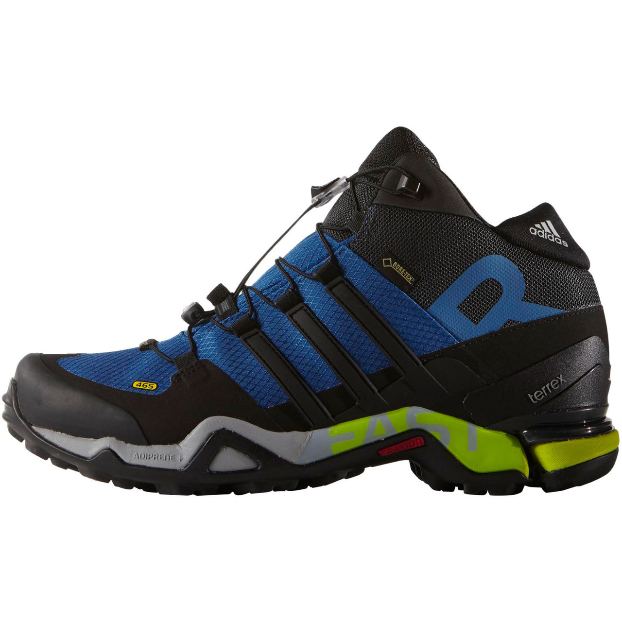 Adidas Terrex Fast R Mid GTX Shoes (SS16) - картинка 1