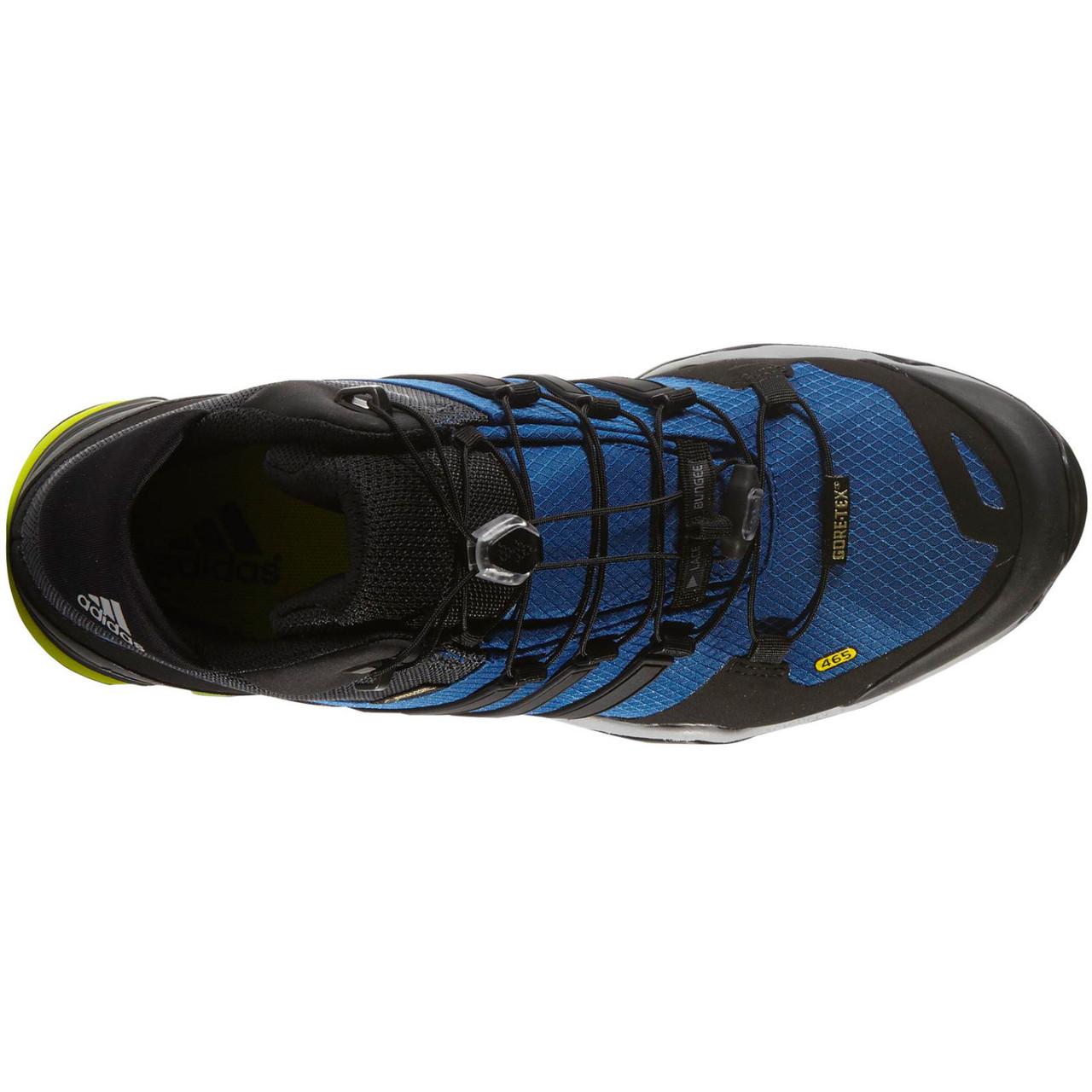 Adidas Terrex Fast R Mid GTX Shoes (SS16) - картинка 3