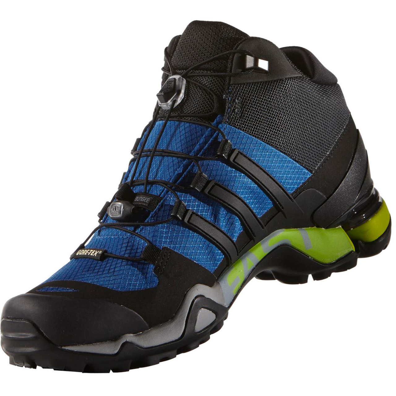 Adidas Terrex Fast R Mid GTX Shoes (SS16) - картинка 4