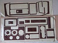 Декоративные накладки салона Volkswagen T4 (фольксваген т4) 96-98