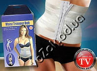 Пояс корректор для похудения Waist Trimmer Belt
