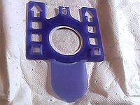 Мешки H60 для пылесоса Hoover Telios T 4300 - 4599, Sensory TS 1613 - TS 2275