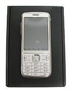 Мобильный телефон E73+ 2SIM с телевизором White (Качественная копия)