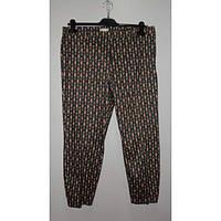 Женские укороченные брюки H & M