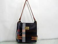 Модная женская сумка Goldfish (Сумки осень-зима 2013)
