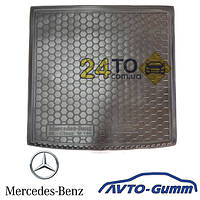 Коврик в багажник для MERCEDES W 164 (ML - class) (Avto-Gumm), Мерседес В164