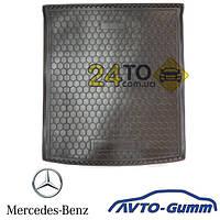 Коврик в багажник для MERCEDES X 164 (GL - class) (Avto-Gumm), Мерседес Х164