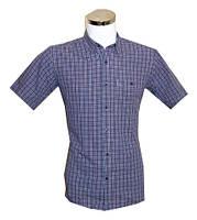 Рубашка мужская Nens прямой крой