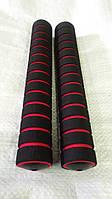 Ручки поролоновые (длинные) полоска для руля велосипеда