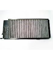 Фильтр салона (угольный) TOYOTA LAND CRUISER (J100) 4.7I 01/1998-08/2007, Q-TOP (Испания) QC0020C