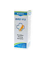 Canina Bird V12 Комплекс витамин для птиц