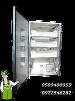 Инкубатор для страусиных Господар вместительность - 24 яйца, автоматический с регулируемой влажностью