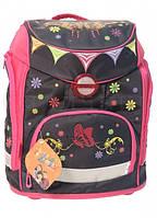 Ранец Extreme Collection  для девочек TIGER, 11128B