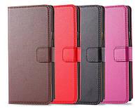Кожаный чехол для Samsung Note 5