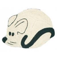 Драпка Trixie коврик Мышь 60х43