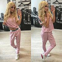 Женский спортивный костюм 42-44