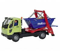 Машинка Дорожной Сервисной Техники Dickie 3414632Z