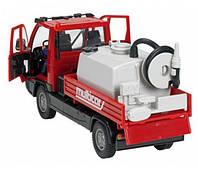 Машинка Дорожной Сервисной Техники Dickie 3414632K