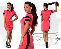 Платье спорт оат1581