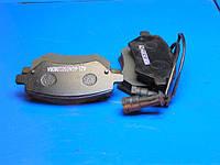 Колодки тормозные, передние Chery Elara  A21 (Чери Элара), A21-6GN3501080BA