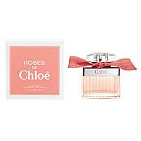 Chloe rose woman