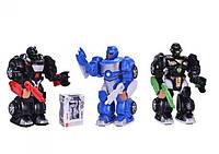 Игрушка Робот T394-D3743-44-45/7M-412-3-4 Tongde