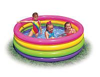Детский надувной басейн Intex 56441