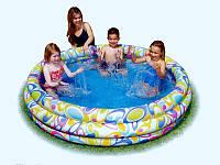 Надувной детский бассейн Intex 56440 168 x 41