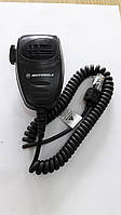Тангента (микрофон) для радиостанций Motorola GM340/360, etc