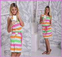 Платье Неон ку158, фото 1