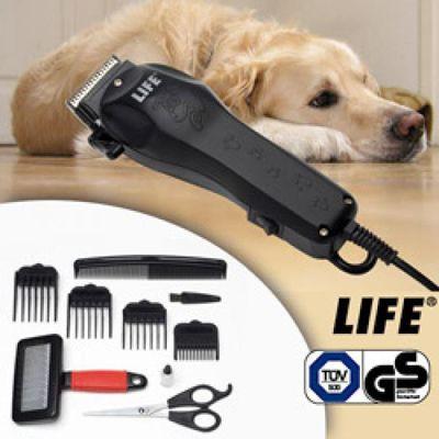 Какие лучше машинки для стрижки собак