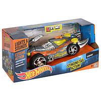 Машинка Hot Wheels Extreme Action Scorpedo Toystate (свет и звук)