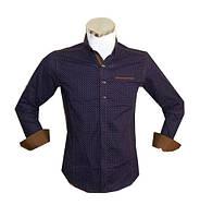 Рубашка мужская Панто приталенный крой, фото 1