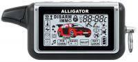Автосигнализация Alligator D-950G двухсторонняя