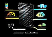Маршрутизатор Wi-Fi ASUS RT-AC52U Combo Pack