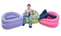 Надувное кресло Intex