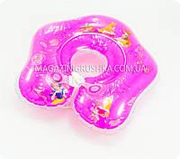 Круг для купания малышей с рождения «Принцессы Диснея»