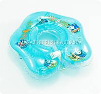 Круг для купания малышей с рождения «Томас и его друзья»
