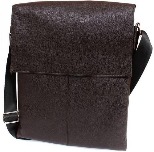 Превосходная сумка коричневого цвета для документов Alvi av-94brown