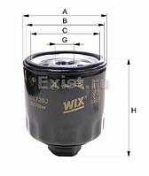 Фільтр масляний WIX WL7414 аналог OP574/2
