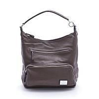 Стильная и качественная сумка-рюкзак Baliford 469 цвета хаки