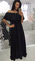 Женское платье Анжелика-2