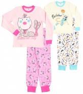 Красивая детская пижама для детей Terra (6-15 лет)