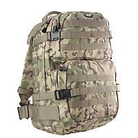 Рюкзак штурмовой ASSAULT II, MFH multicam MTP 40л