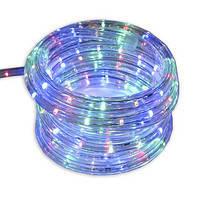 Дюралайт  LED 2WAY 13мм верт. мультикорол 3000К (36 led/m) светодиодный