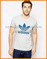Мужская футболка Адидас