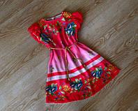 Детское платье на девочку Walenti