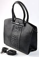Женская кожаная сумка Gallantry Отличное качество