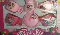 Набор детской игрушечной посудки Tea Set