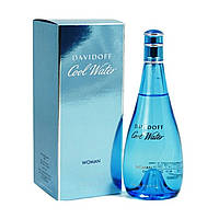 Davidoff cool water woman(товар при заказе от 1000грн)